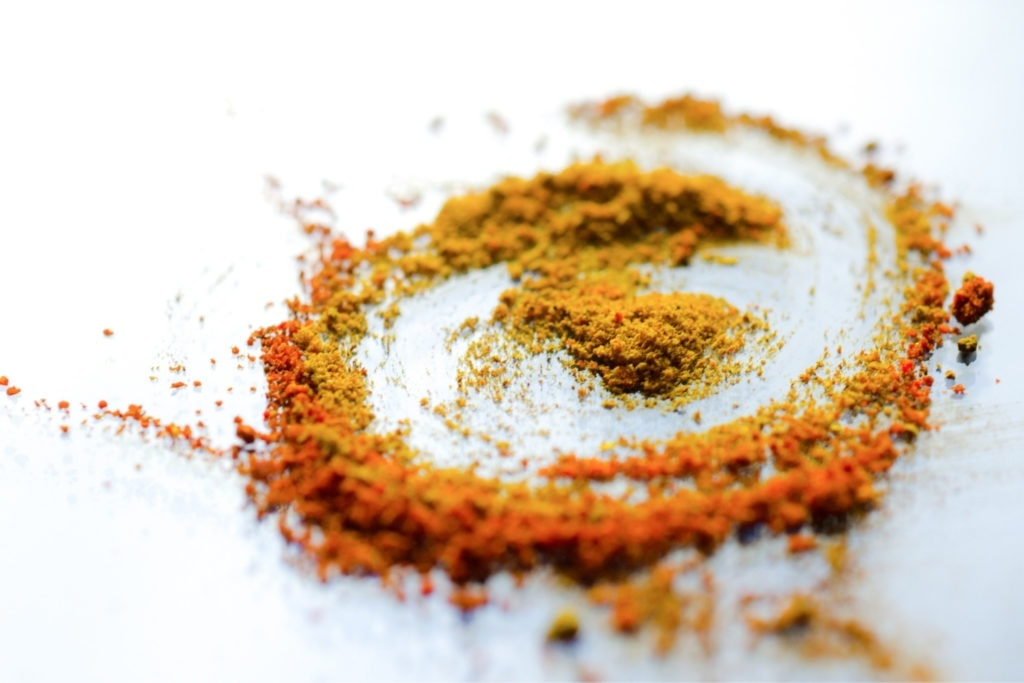 Can spices be contaminated with gluten?