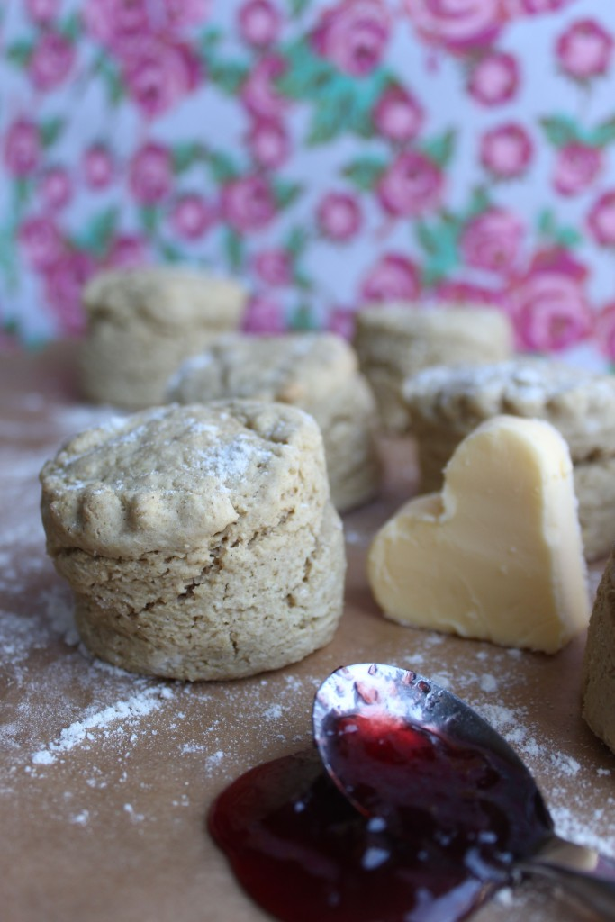 Make these delicious gluten free dairy free scones with the Free From Fairy's simple recipe. #glutenfree #dairyfree #scones #glutenfreescones #freefromfairy