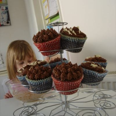 The day our daughter was diagnosed with coeliac disease…