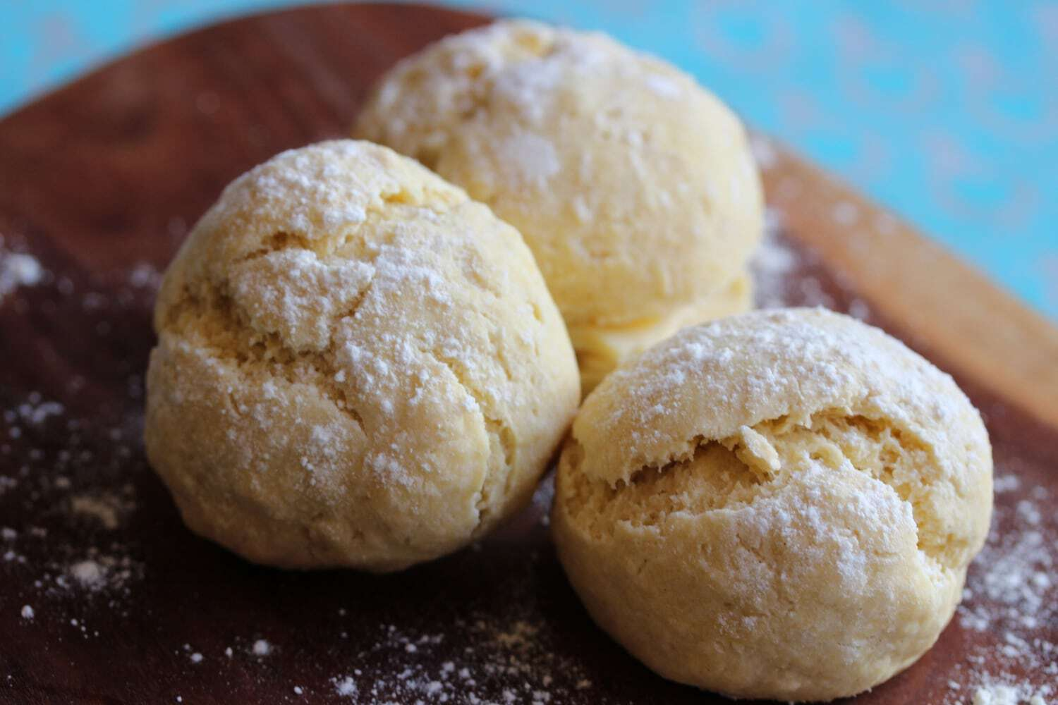 Soft Gluten Free White Rolls (Dairy Free) | The Free From Fairy