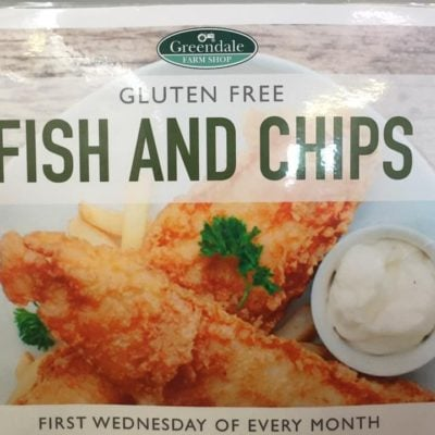 Fabulous Gluten-free, Dairy-Free Fish and Chips