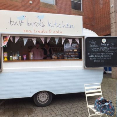 Two Birds Kitchen – a review