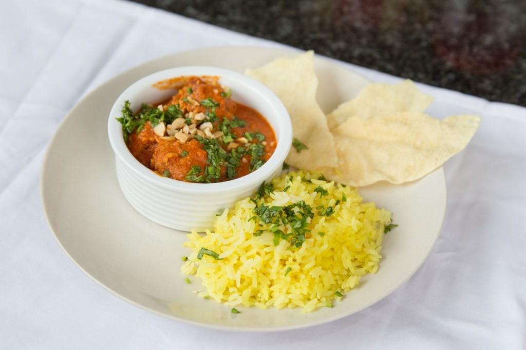 My Malai Kofta Curry!