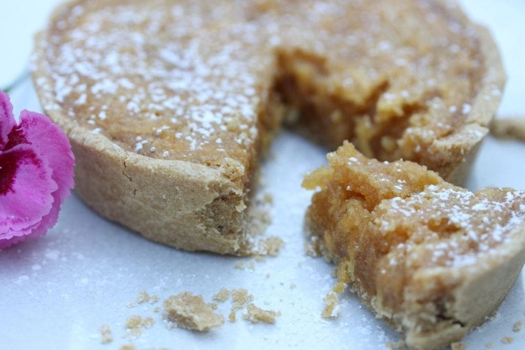 Delicious treacle tart recipe that everyone can enjoy