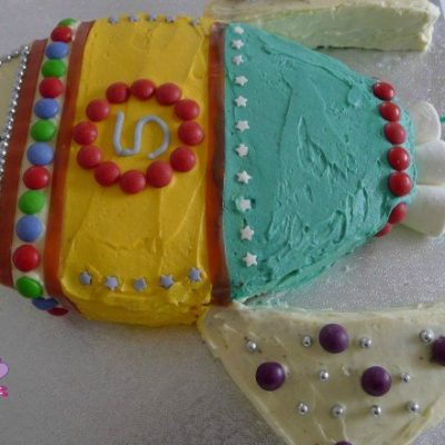 Gluten-free (& Dairy-free) Party Food for Kids