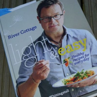 WIN a Signed Copy of River Cottage Light & Easy!!