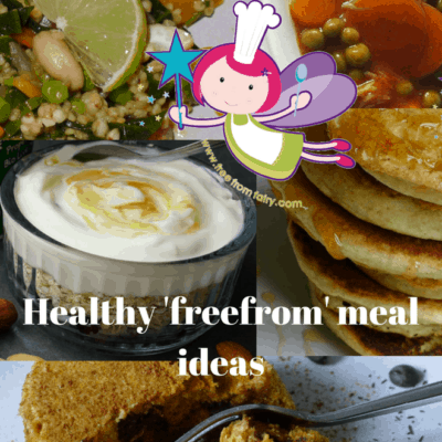 Happiness And Health – Freefrom Recipes