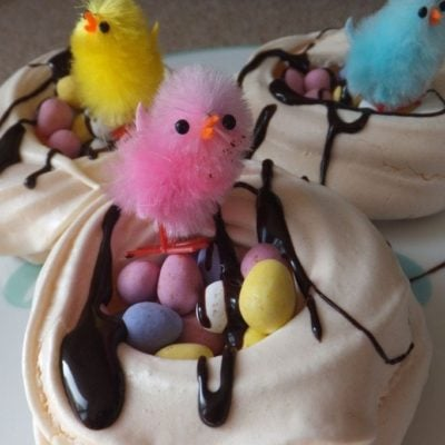 My Favourite Freefrom Easter Recipes Around the Web…