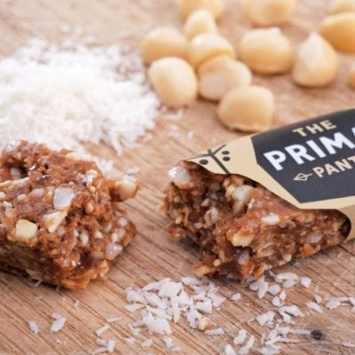 Win Primal Pantry Bars!