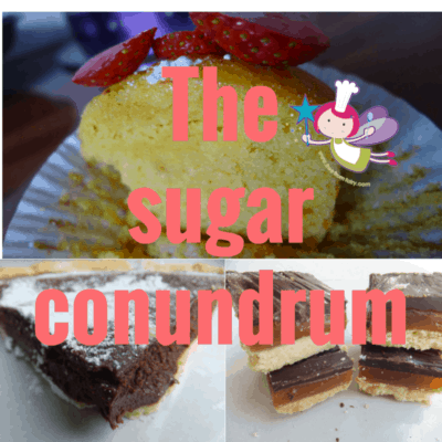 The Sugar Conundrum