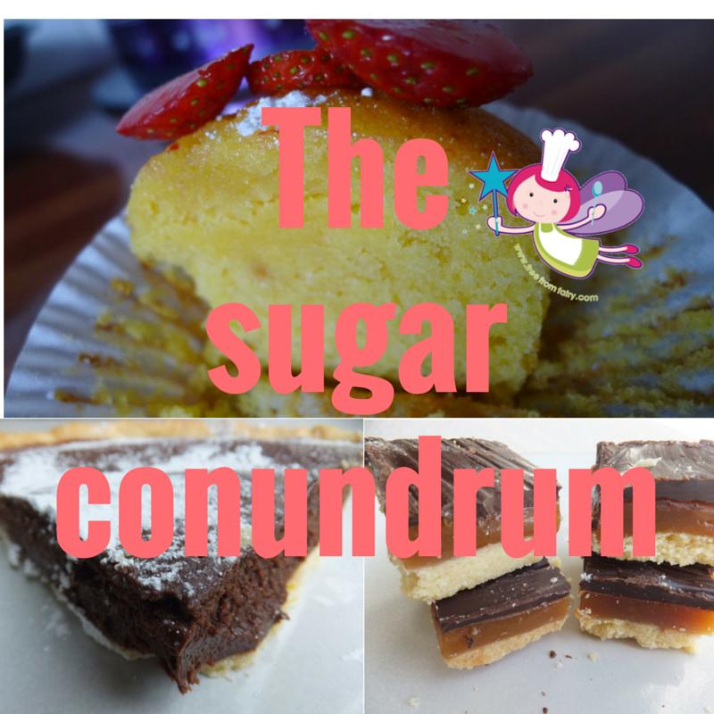 sugar sugar sugar
