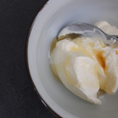 Dreamy Creamy Yoghurt Recipe – Another Cheap Probiotic