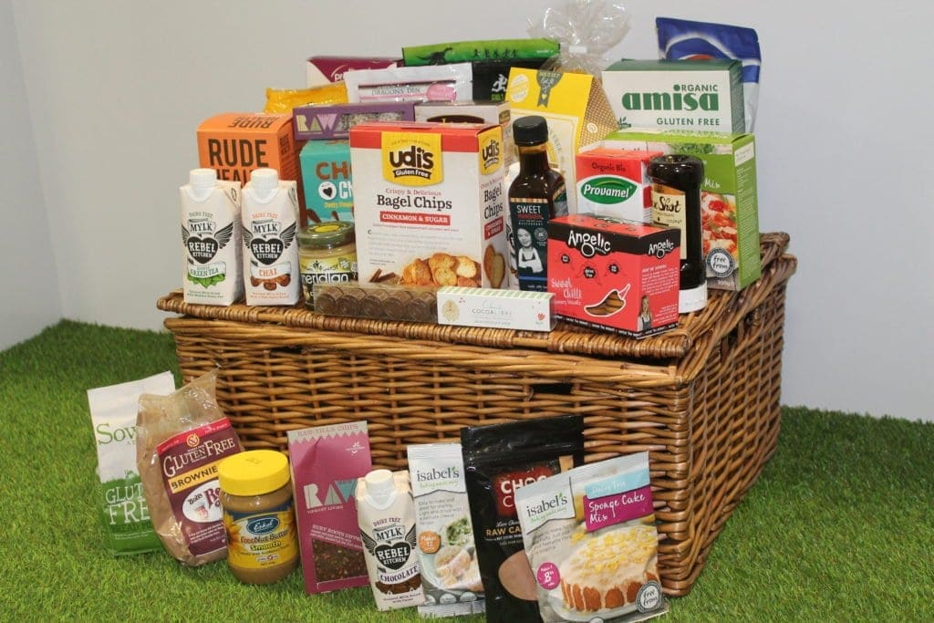 Holland & Barrett prize