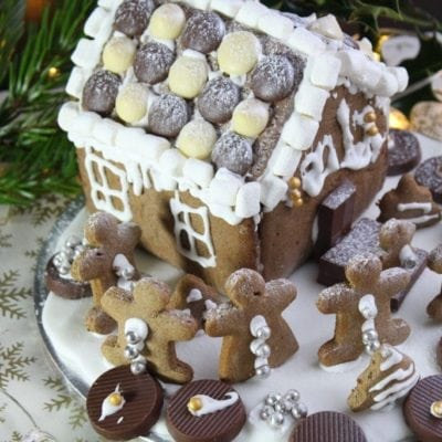 Happy Christmas & Some Gluten Free Christmas Recipes