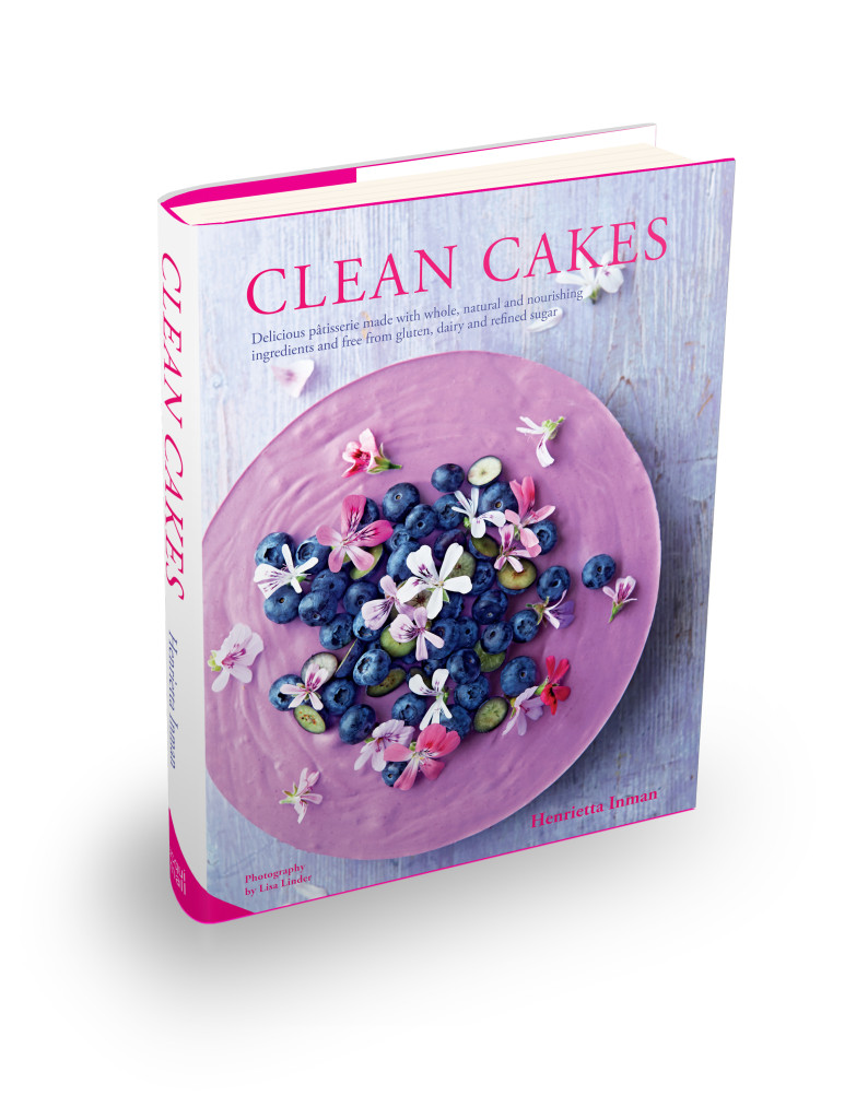 clean cakes packshot