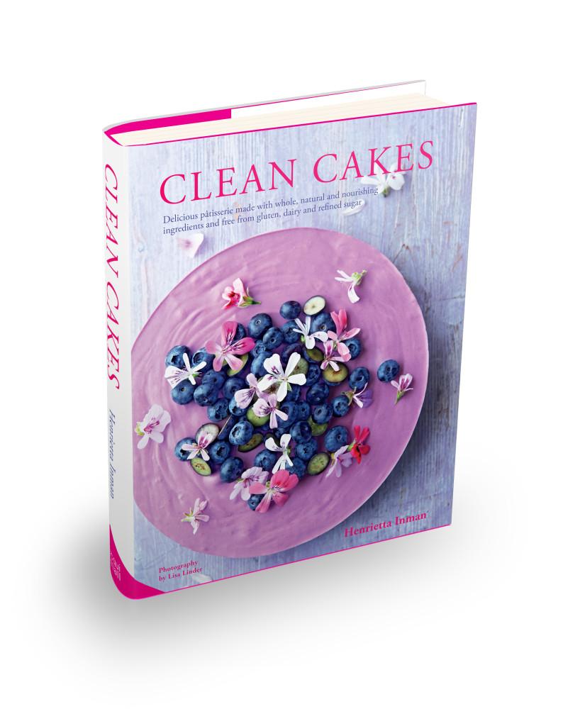 clean cakes packshot