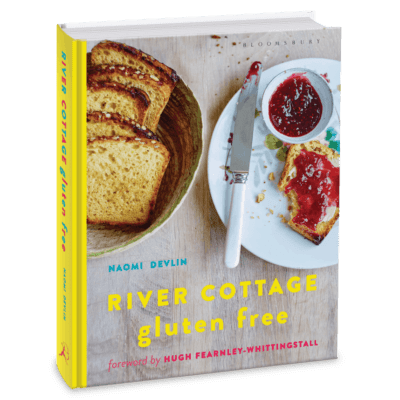 River Cottage Gluten Free News & A Giveaway!