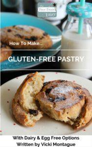 recipes using flour 1