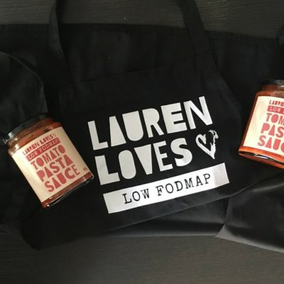 Introducing Lauren Loves & A Giveaway…