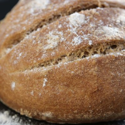 How To Make Gluten-Free Bread & A Book Giveaway