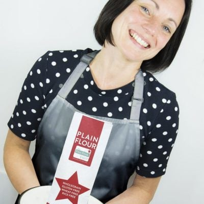 A Silver Award at the Free From Food Awards…