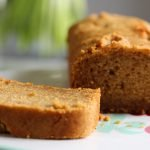 Allergy Awareness Week: Very Free From Orange Loaf Cake
