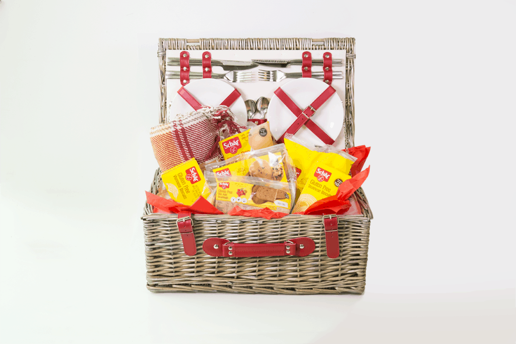 Win a picnic hamper full of gluten-free goodies in the latest giveaway by the Free From Fairy. Closing date 15th July 2017.