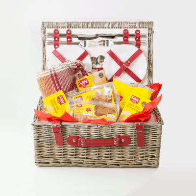 Schar Giveaway: Win A Picnic Hamper Full Of Gluten Free Goodies