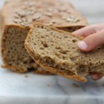 Gluten-Free, Vegan Bread Recipe For A Bread Maker