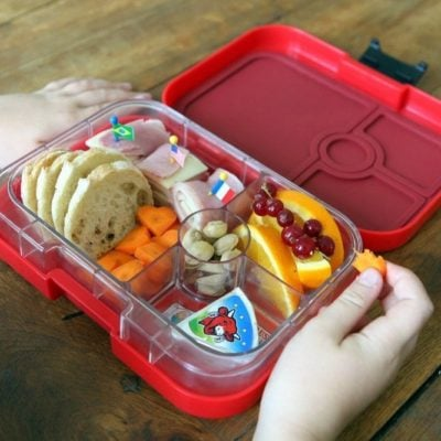 Win Two Bento Yumbox's From EatWell Worth £49.90