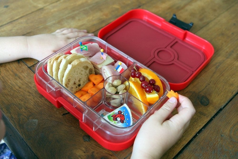 Win 2 Yumbox's in the Free From Fairy's latest giveaway