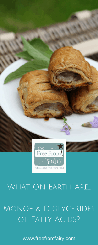 Discover what's in your gluten-free food by following this series by the Free From Fairy, who explores ingredients one by one...