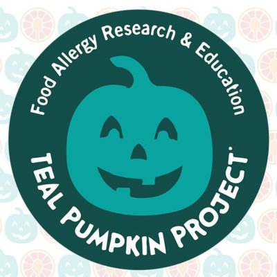 Five Things You Should Know About Teal Coloured Pumpkins…