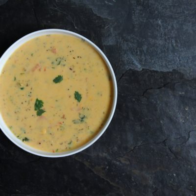 Introducing…Anita's Kitchen; Vegetarian & Vegan Cooking Made Simple