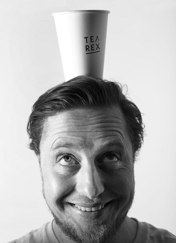 Andrew from TEA TEX