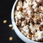 How To Make Wholesome Cinnamon Popcorn