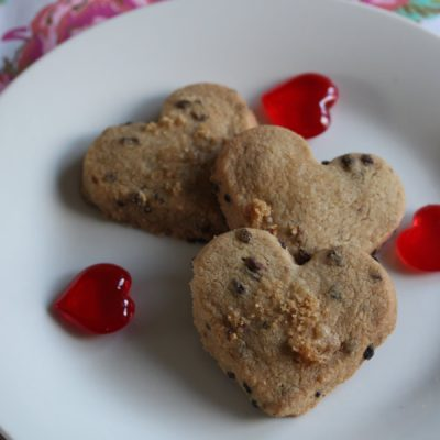 The Best Gluten Free Shortbread Recipe (& It's Lower Sugar Too)