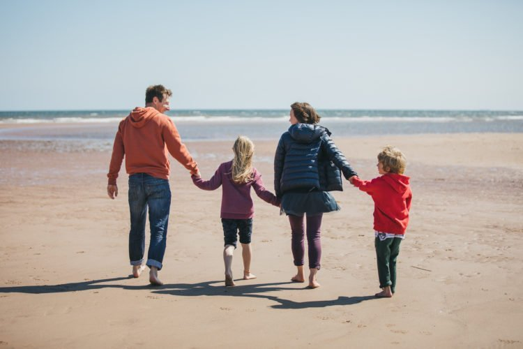 Five Tips For A Healthier Life