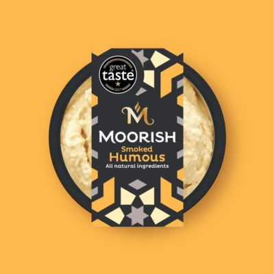 Introducing Moorish Dips, A Soup Recipe & A Give Away