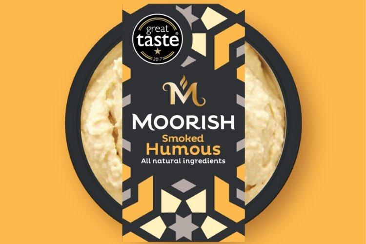 Introducing Moorish Dips, A Soup Recipe & A Give Away