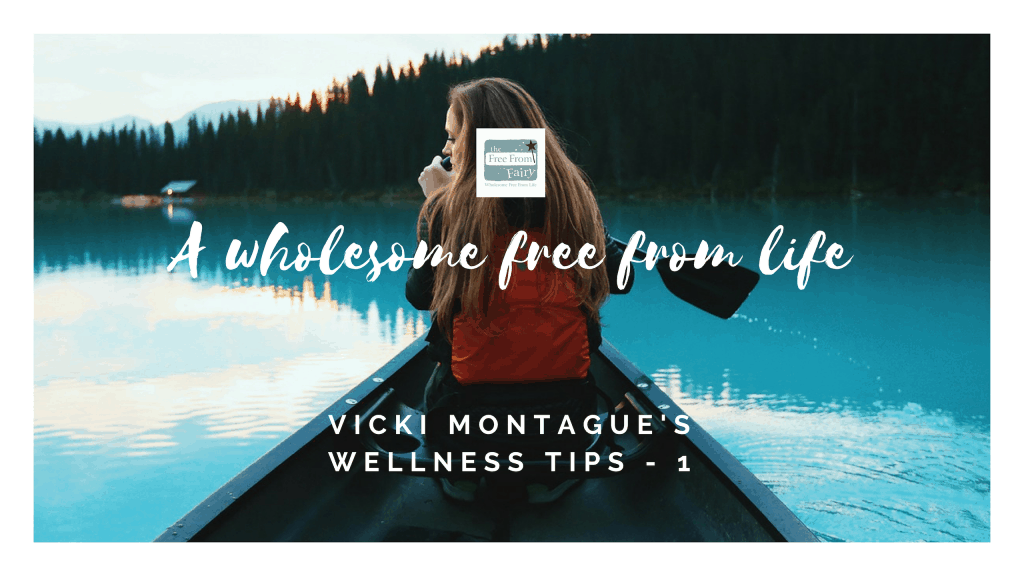 My tips on how to life a wholesome free from life #meditation #essentialoils #wellnesstips #freefromfairy