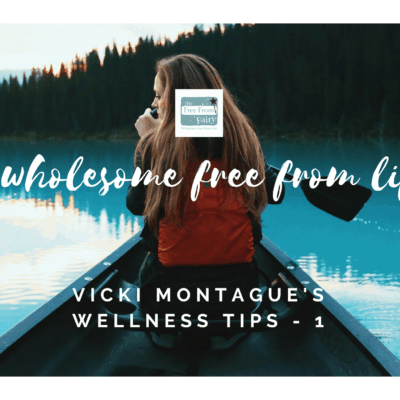Wellness Tips – October 2018