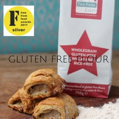 Free From Fairy gluten free flour shop