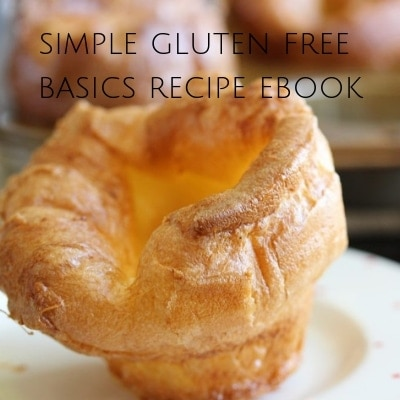 Freebies: Free From Fairy simple gluten free recipes