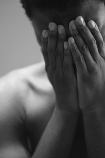 Dealing with stress can be difficult for everyone and affect the whole body
