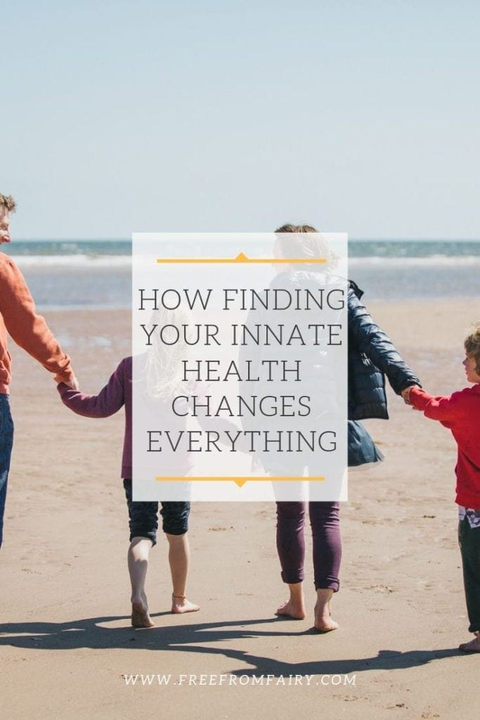 How finding your innate health changes everything. #innatehealth #wisdom #3Ps #3principles #threeprinciples #nonduality #anxiety #depression #mentalhealth