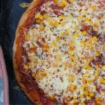 The best gluten free pizza crust recipe