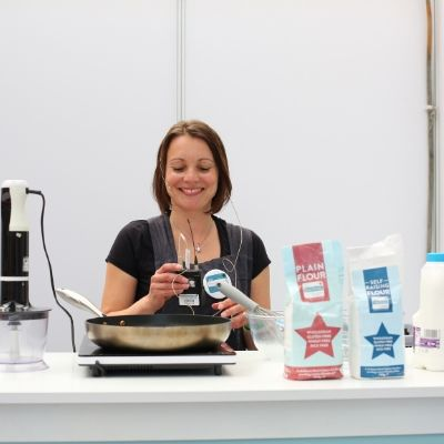 Gluten free cookery classes