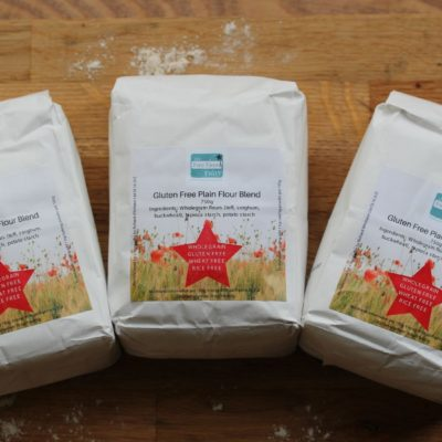 Free From Fairy wholegrain gluten free flour